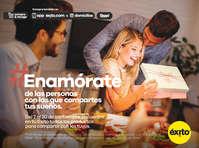 #Enamórate