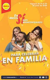 Metro Papás