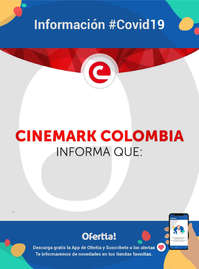 Cinemark covid co