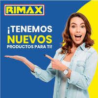 Rimax Nuevos