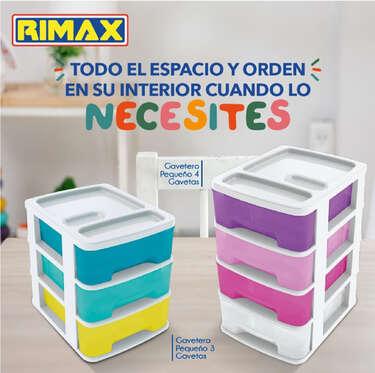 Rimax Nuevos- Page 1