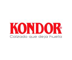 Calzado Kondor