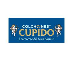 Colchones Cupido