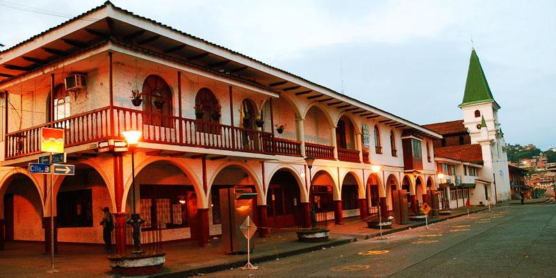 Villamaría