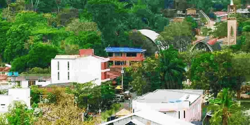 San Vicente del Caguán