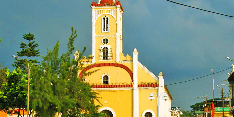 Puerto Tejada
