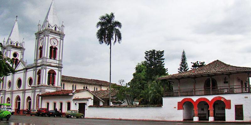 Guacarí